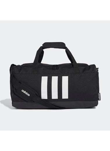 adidas Unisex 3S Duf S   Spor Çantası GE1237 Siyah